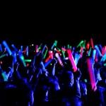 Acessórios para festas – Bastão de led