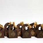 Lembrancinhas de casamento – Bag com Amêndoas