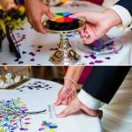 Acessórios para casamento – Finger Tree