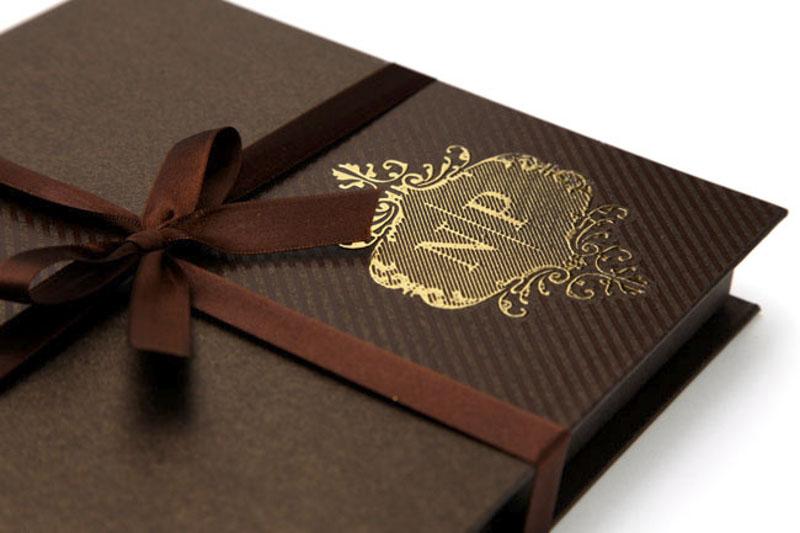 09a25110a Convites para padrinhos Florato - Papel e Estilo