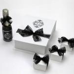 Convite de casamento para padrinhos – Nonna
