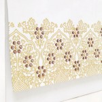 Convite de casamento Pedrarias – Taj Mahal