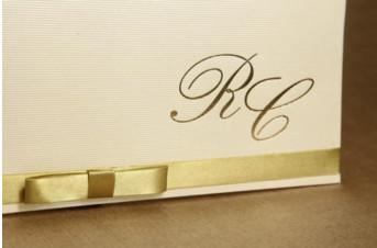Convites de casamento Tradicionais – Claudio