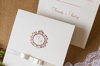 Convites de casamento tradicionais – Malta