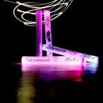 Bastão de led personalizado para casamentos e aniversarios (3)