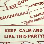 Acessórios para Festas – Plaquinhas Divertidas