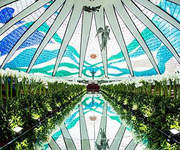 Convite-de-casamento-em-brasilia---catedral-metropolitana