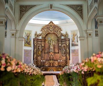 Convite de casamento em recife - igreja-sao-jose-dos-manguinhos
