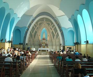 Igreja-de-Fátima
