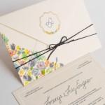 Convite de casamento moderno no campo papel e estilo (6)