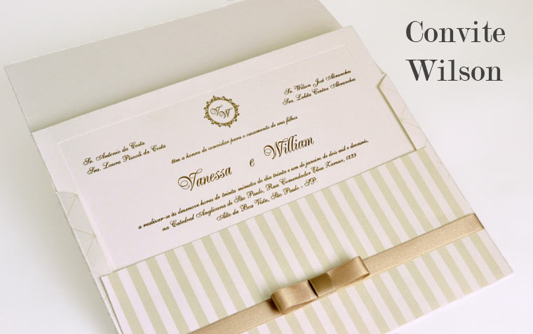 convite de casamento classico youtube