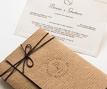 convites-de-casamento-em-guarulhos-modelo-rustico-papel-e-estilo