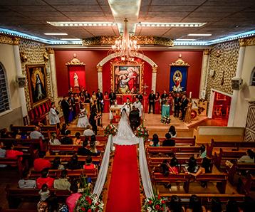 Convites de casamento em carapicuiba