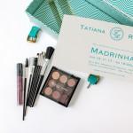 Convite para Madrinhas com Maquiagem