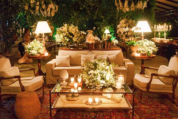 Casamento na fazenda clássico