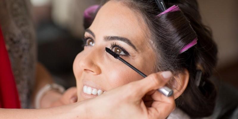 Maquiagem para casamento