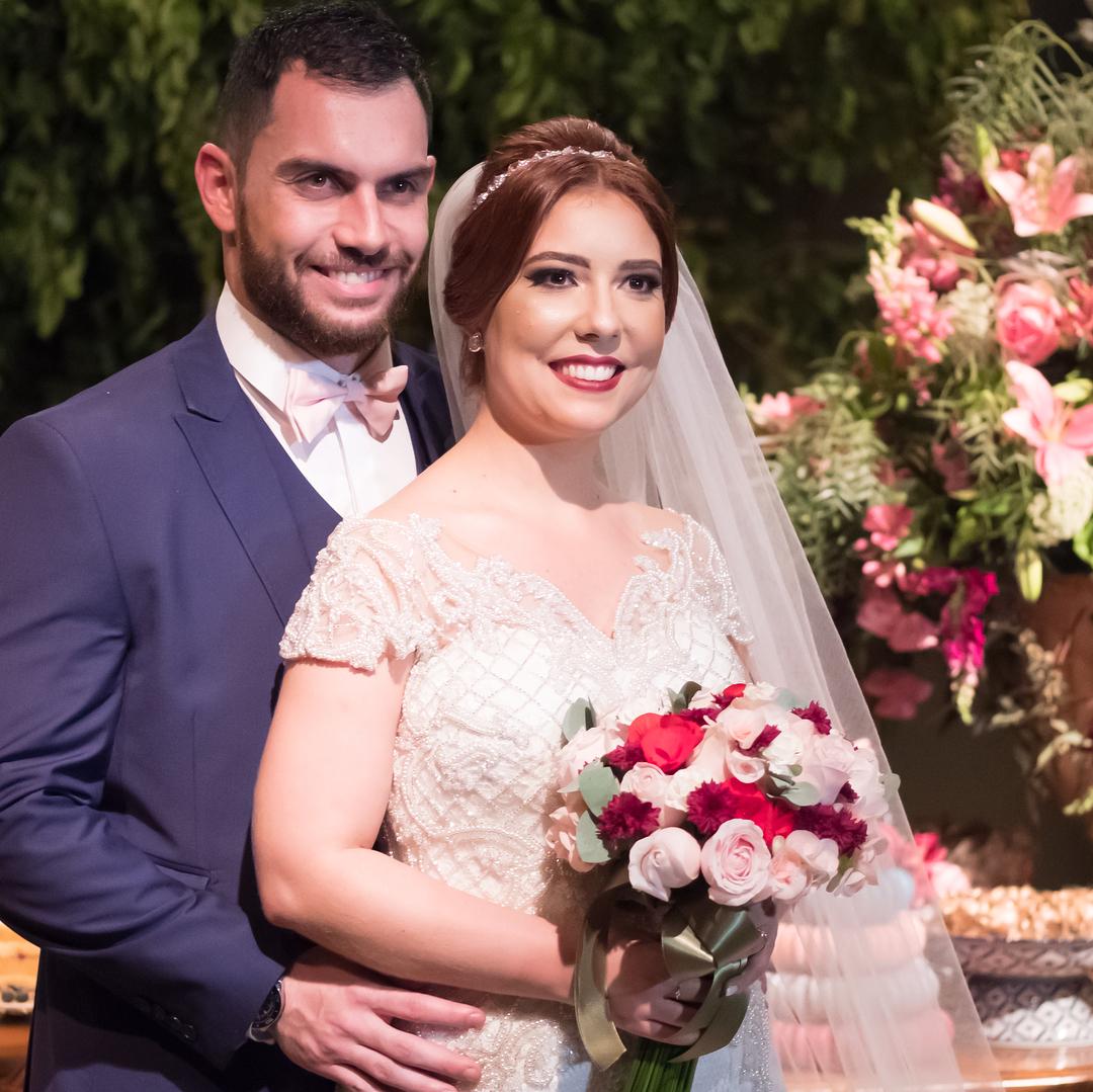 Casamento Daniella e Daniel