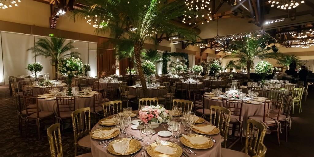 Casamento no Royal Palm