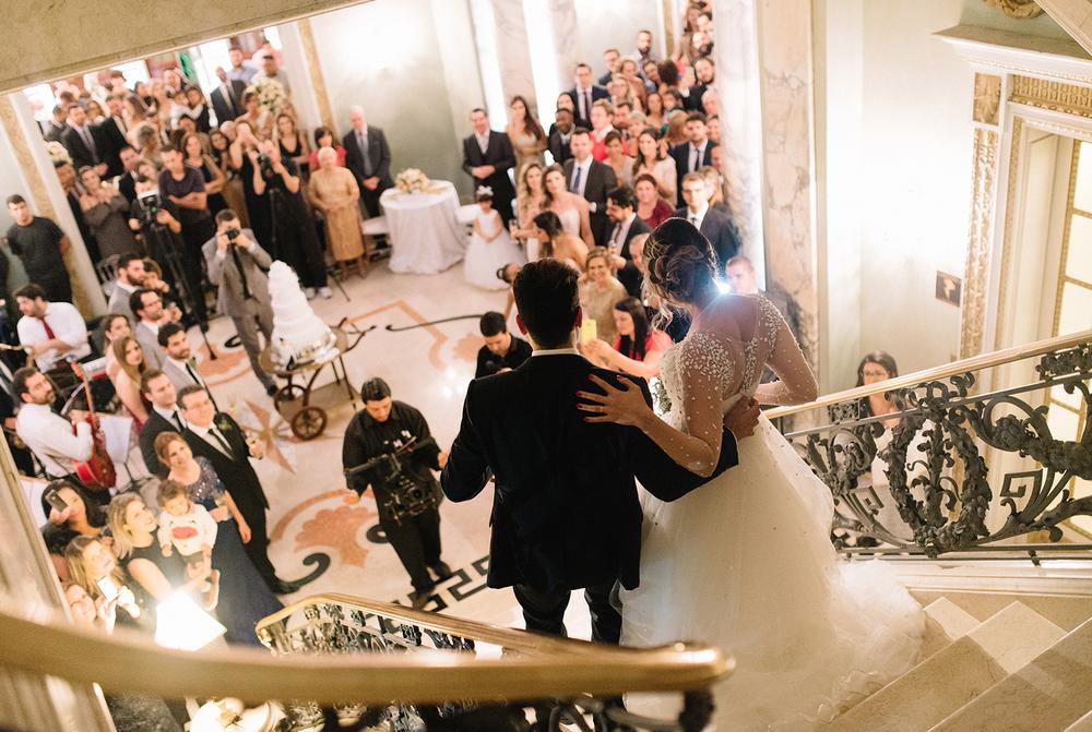Casamento Paula e Lucas