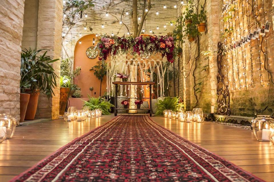 Mini Wedding em SP