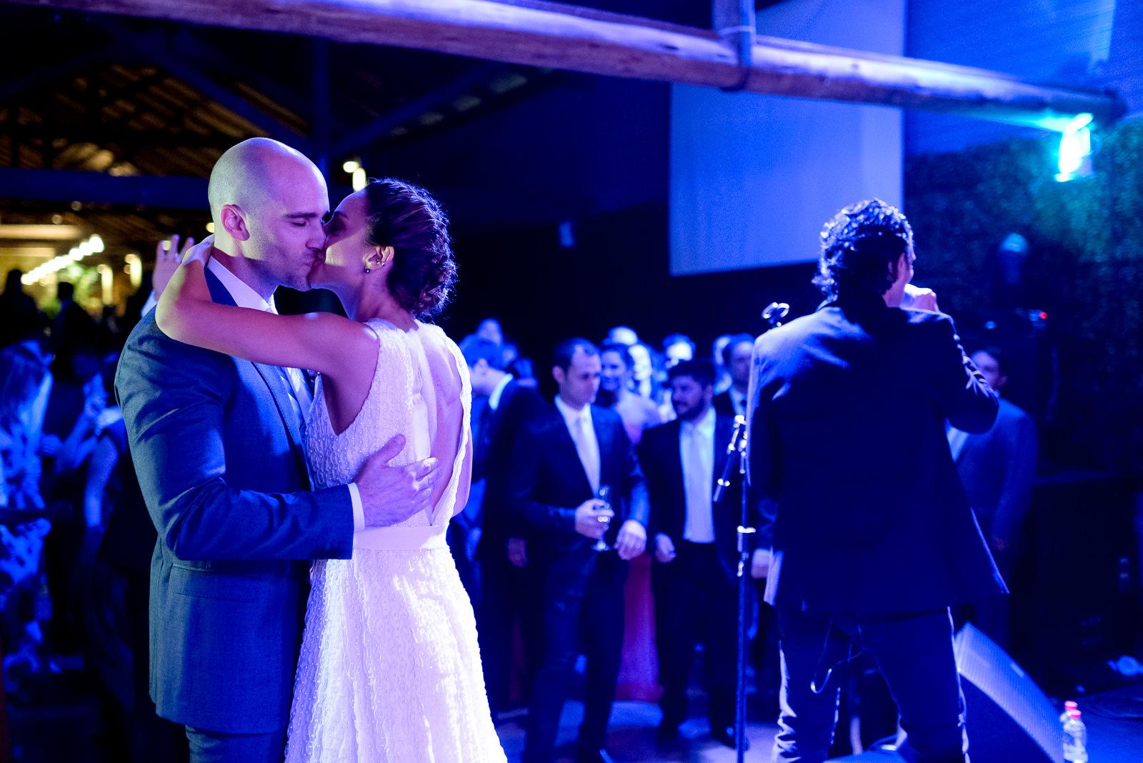 Banda de casamento