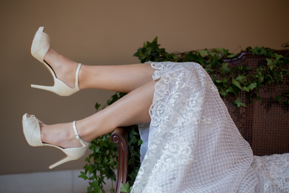 Carol Noel Wedding