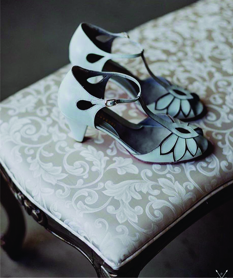 Sapato Rustico