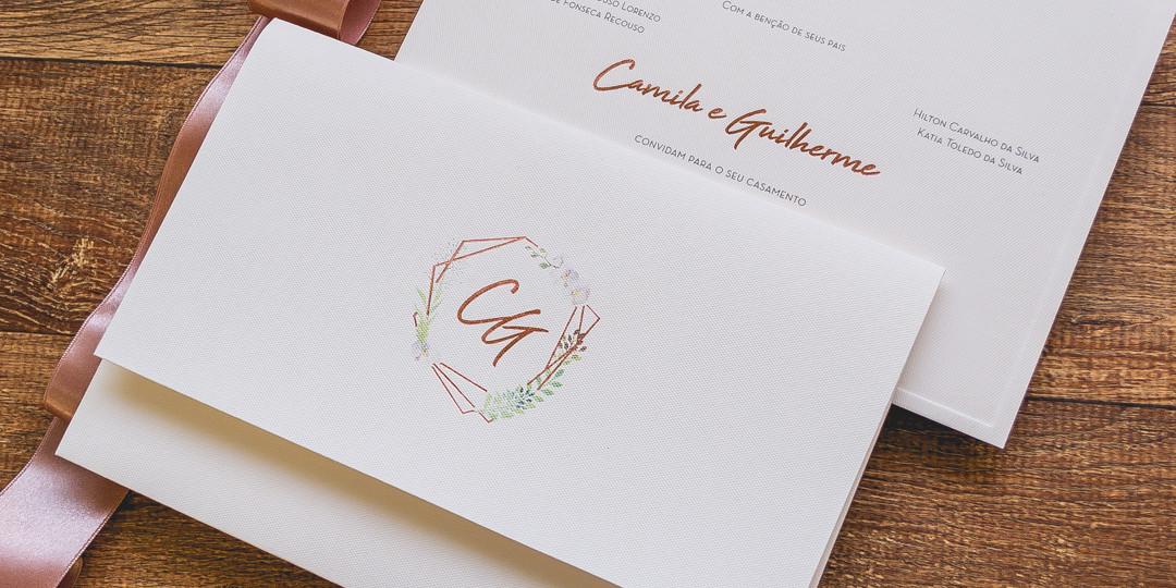 Convite de casamento - como comprar?