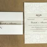 convite de casamento charmoso (2)