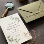 convite-de-casamento-verde-escuro-1